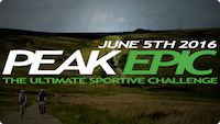 Peak Epic 2016 - The Ultimate Sportive Challenge